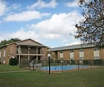 Trinity Place Apartments, Midwest City, OK