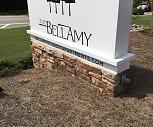 The Bellamy Dehlonega, Young Harris, GA