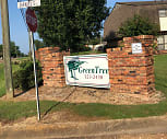 Greentree Townhouses Apartments, West Point, MS