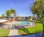 Peppertree Apartments, Lexington Junior High School, Cypress, CA