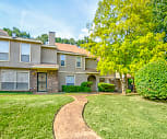 Sunridge Townhomes, Raleigh, Memphis, TN