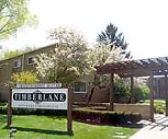 Timberlane Apartments, Prospect High School, Mount Prospect, IL