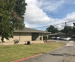 Clear Creek Estates, Pioneer Crossing Elementary School, Austin, TX