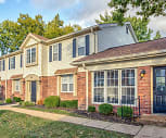 Woods Mill Park Apartments & Townhomes, Ballwin, MO