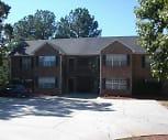 Oakwood Apartment Homes, Crescent Pines Hospital, Stockbridge, GA