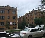 Sheffield Condominium Assn, North Center, Chicago, IL