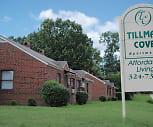 Exterior, Tillman Cove Apartments