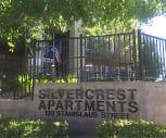 Silvercrest Residence, 95202, CA