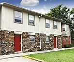 Sugartree Apartments and Townhomes, Springdale, AR