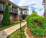 Hawthorn Suites, East Hartford, CT
