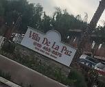 Villa De La Paz Apartments, San Diego, CA