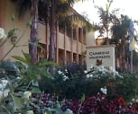 Cambridge Apartments, Chandler Learning Academy, Van Nuys, CA