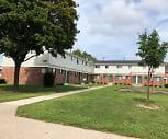 Village Manor Townhomes, Port Huron, MI