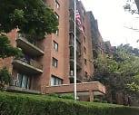 Whitney Towers, Newton, MA