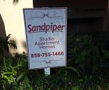 Elan Sandpiper, Torrey Hills, San Diego, CA
