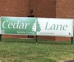 Cedar Lane Senior Living Community, 20650, MD