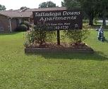Talladega Downs Apartments, 35160, AL