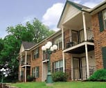 3 Bedroom Town Homes, Devling Place Apartments