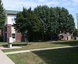 Riverside Estates Apartments, 48216, MI