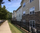 Brighton Pointe Ii Senior Apartments, Raleigh, NC