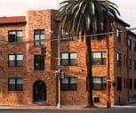 Osage Apartments, Fresno, CA
