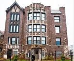 654 Pine Street, Douglass Academy High School, Chicago, IL
