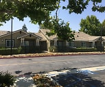Seasons At Simi Valley Senior Apartment Homes, Valley View Middle School, Simi Valley, CA