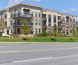 Sugarloaf Walk, Gwinnett Technical College, GA