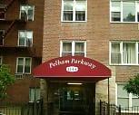 Pelham Parkway, PS 108 Philip J Abinanti, Bronx, NY