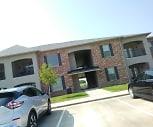 Park Place, River Oaks School, Monroe, LA