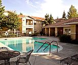 Saratoga Senior Apartments, Vaca Pena Middle School, Vacaville, CA
