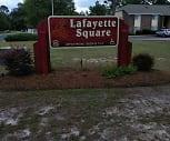Lafayette Square, 29020, SC