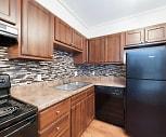 Kitchen, The Hills at Oakwood