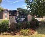 Monticello Village Apartments, Skyline Elementary School, Stillwater, OK