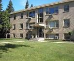 Lexlawn Apartments, Central Park Elementary School, Roseville, MN