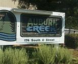 Auburn Creek Apartments, Glen Edwards Middle School, Lincoln, CA
