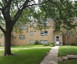 Valley Park Apartments, West Side, Sioux City, IA