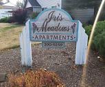 Iris Meadows Apartments, Salem, OR