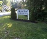Greenleaf Park Apartments, Pentucket Regional Senior High School, West Newbury, MA