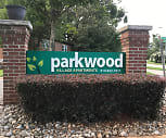 Parkwood Village, Davis Drive Middle School, Cary, NC