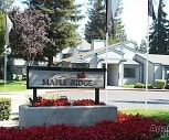 Maple Ridge, Modesto, CA
