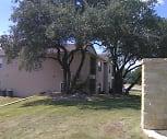 The Vistas Apartments, Llano, TX