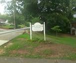 West Lake Village Townhomes, Frank Lebby Stanton Elementary School, Atlanta, GA