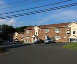 Monterey Village, Nathan Hale Middle School, Norwalk, CT
