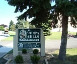 Meadow Hills, Fremont High School, Fremont, MI