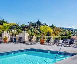 Franklin Regency Apts, Hollywood Vista, Los Angeles, CA