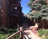 Varsity Townhouse, Central Boulder, Boulder, CO
