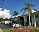 Midway Court Retirement Apts, Ponce De Leon Elementary School, Clearwater, FL
