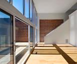 Saxapahaw Rivermill Apartments, The Hawbridge School, Saxapahaw, NC