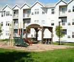 Alberta Heights Apartments, Mandan, ND